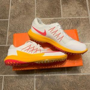 Nike Lunar Control Vapor Golf Shoes WMNS